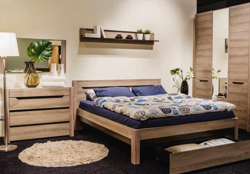 спальня афинакомп1 все модули интернет магазин мебели мебель